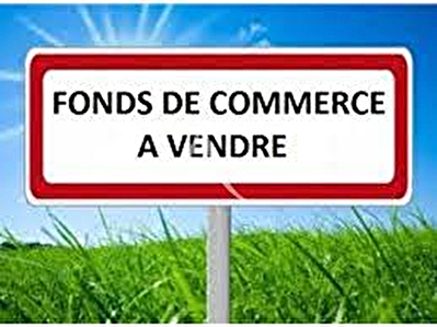 Fonds de commerce Saintes